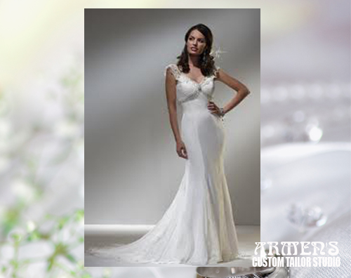 Best wedding dress seamstress philadelphia